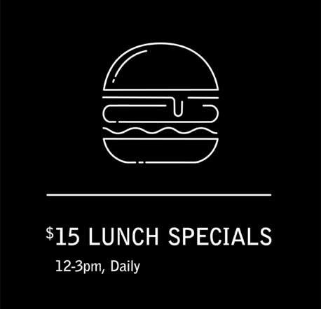 Brooklyn Tauranga Restaurant $15 lunch specials